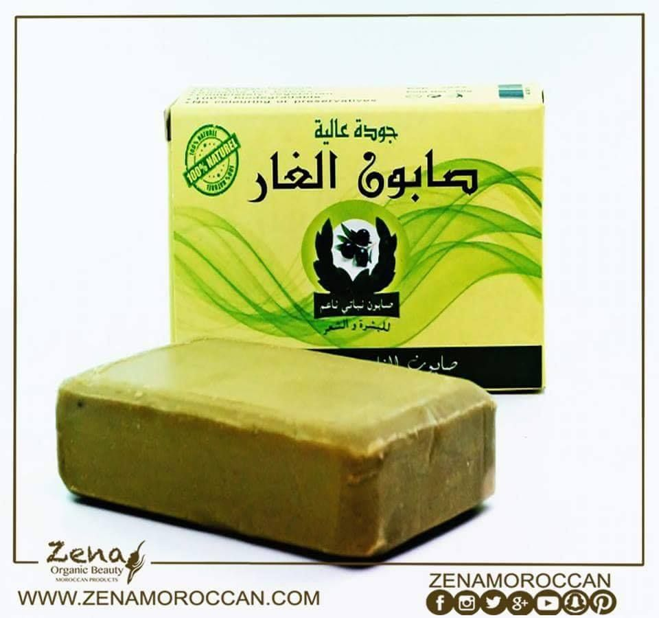 صابون الغار Aleppo Soap Body Care Routine Soap