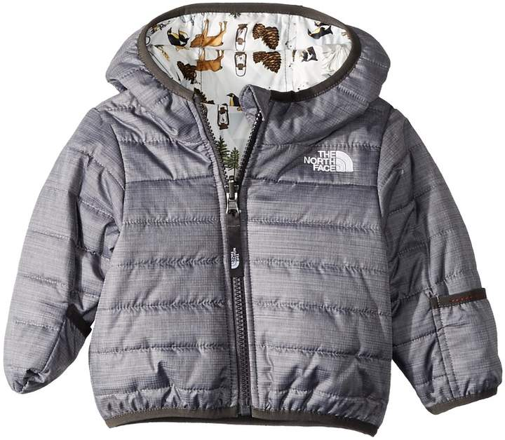best service a444a 877dd The North Face Kids Reversible Perrito Jacket (Infant ...