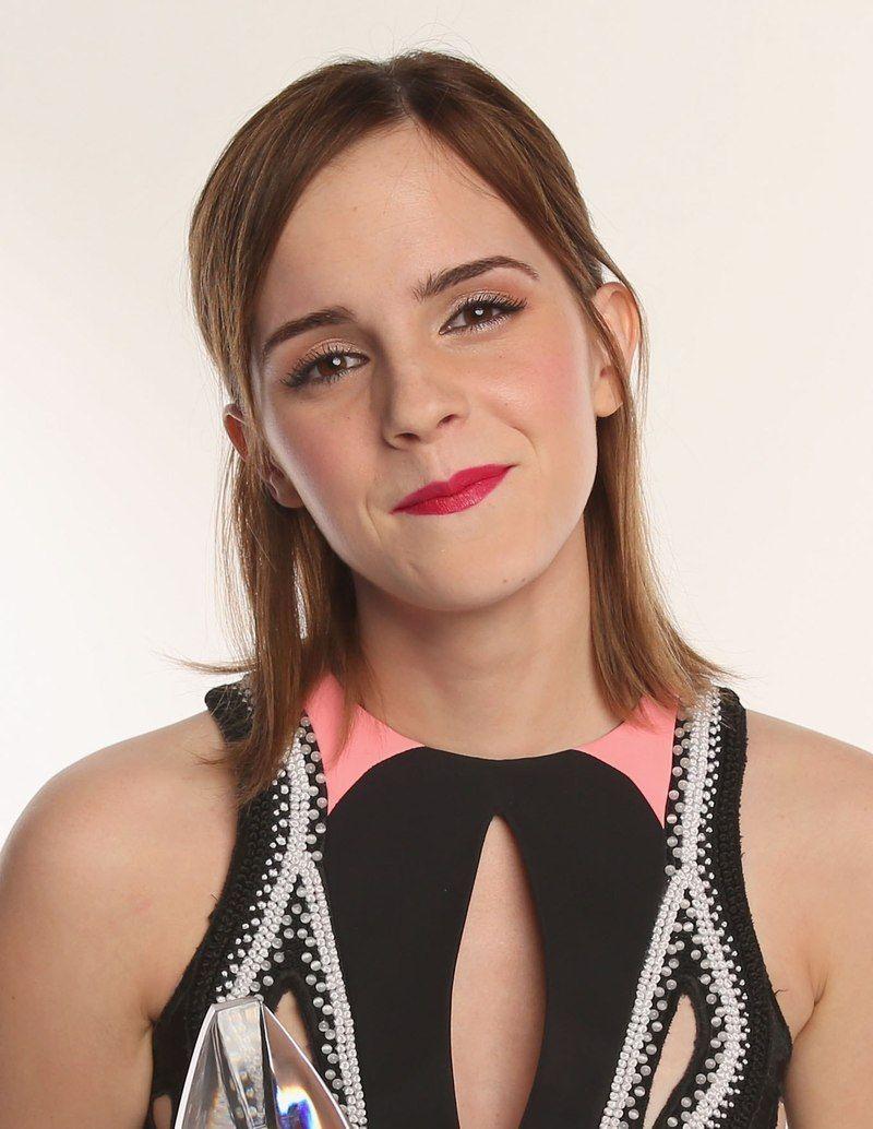 Emma Watson Bain - Emma Watson Age