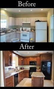 extreme single wide home remodel single wide kitchens and balconies