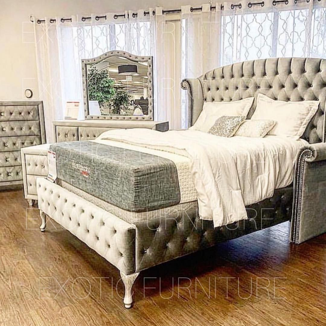 29+ Exotic bedroom furniture ideas