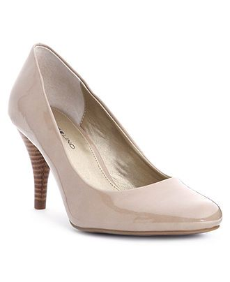5f4fe80b419 Bandolino Shoes, Courteous Pumps - Shoes - Macy's   Back To School ...