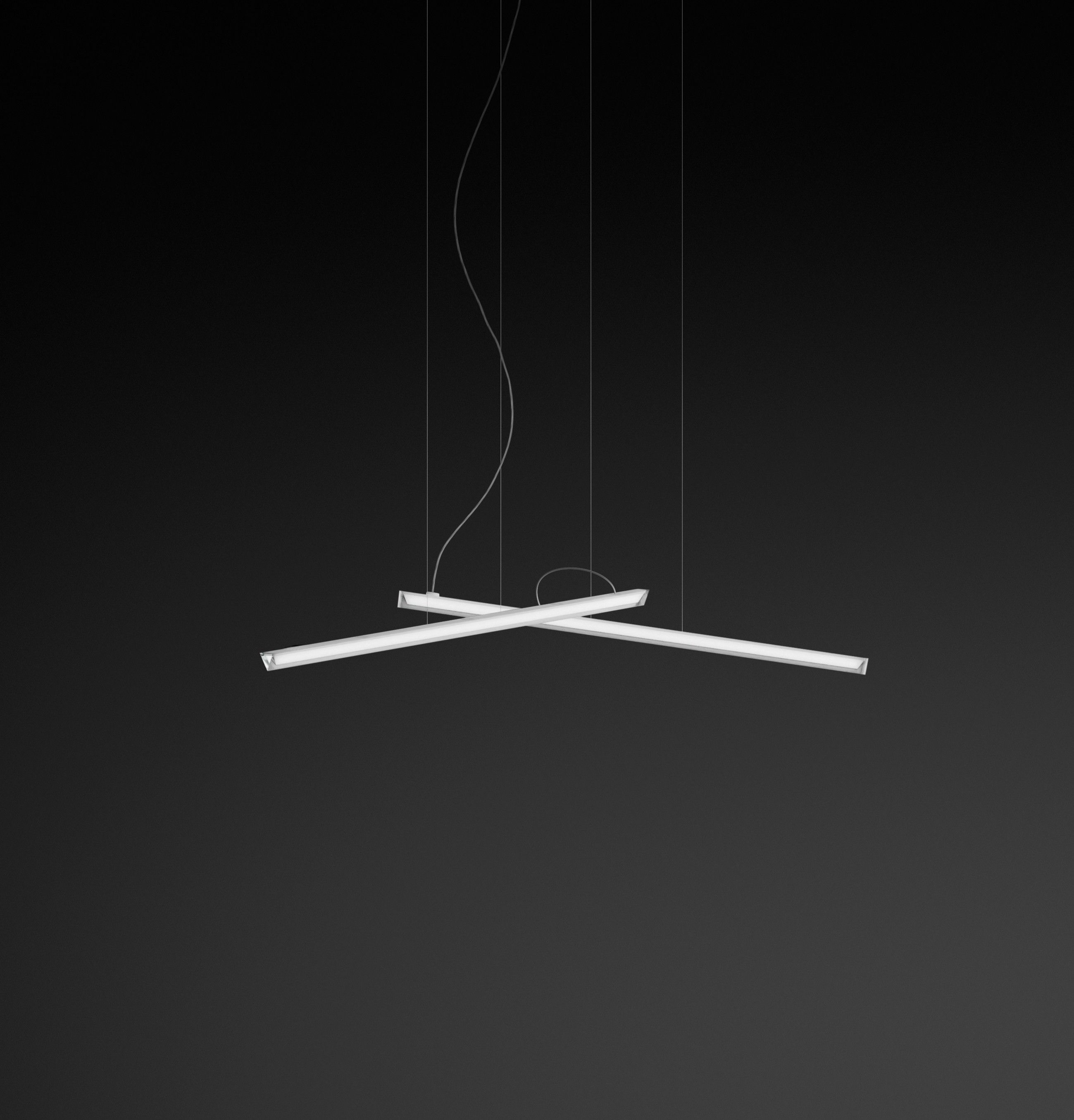 Vibia Halo Lineal 2340 Vibia Light Installation Lights