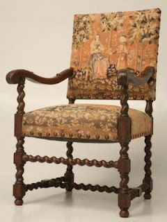 Incredible Antique Oak Throne Chair English Style Circa 1790 Hand Dailytribune Chair Design For Home Dailytribuneorg