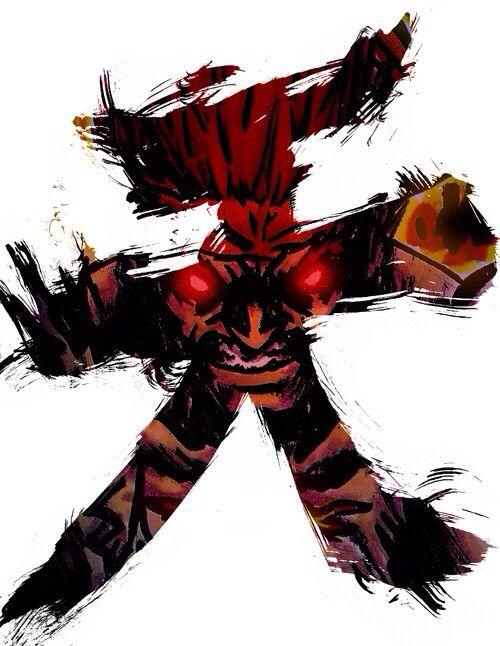Evil Ryu Personagens Street Fighter Street Fighter Lutador De Rua