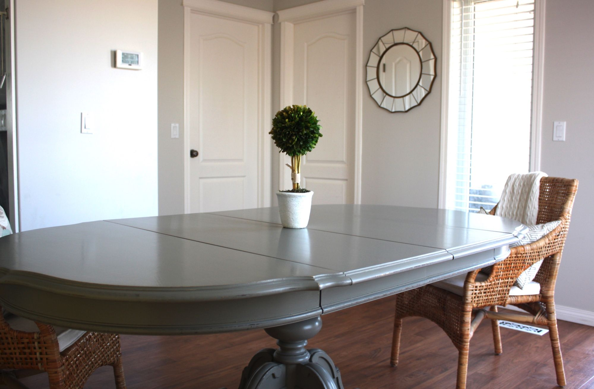 Creating a Durable Table Top Finish   Country Chic Paint Blog ...