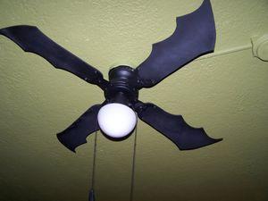 Bat Wing Ceiling Fan Unique Home Accessories Ceiling Fan Ceiling Fan Blades