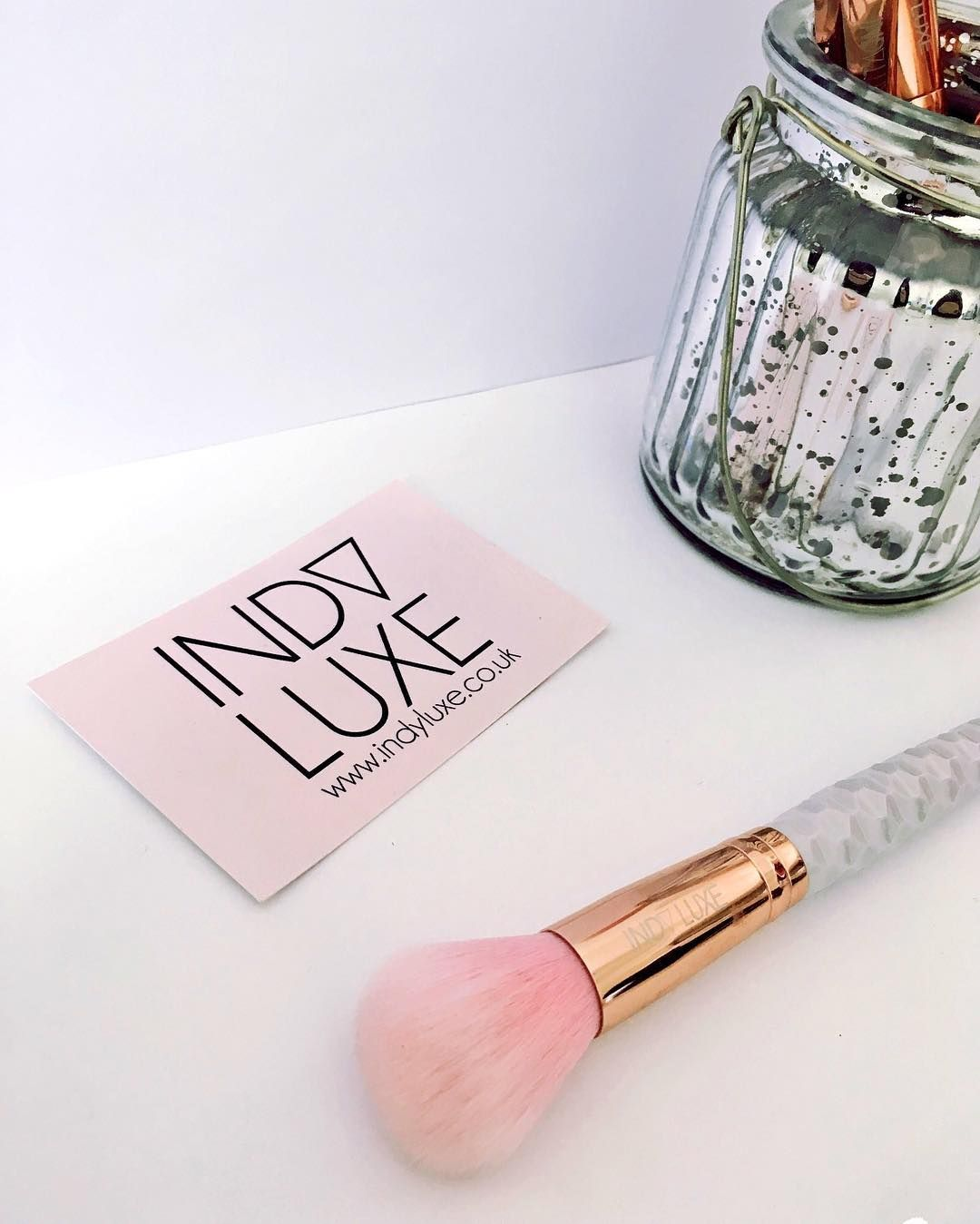 Pin by Indy Luxe on Indy Luxe Makeup Brushes Becca