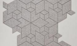 Modular rug. Amazing. (ALLT — ALL THAT)
