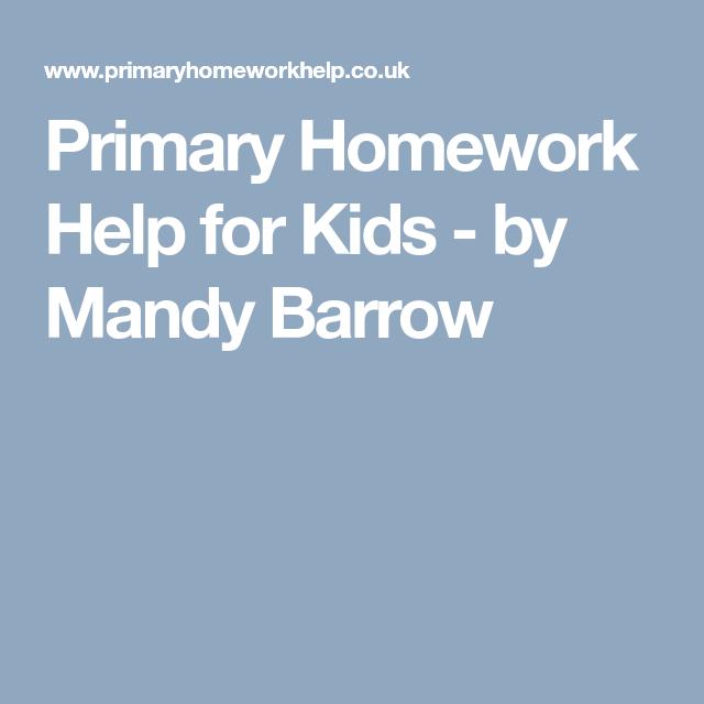 Primary homework help the tudors by mandy barrow