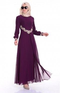 Sefamerve Com Batik Dress Dresses Islamic Fashion