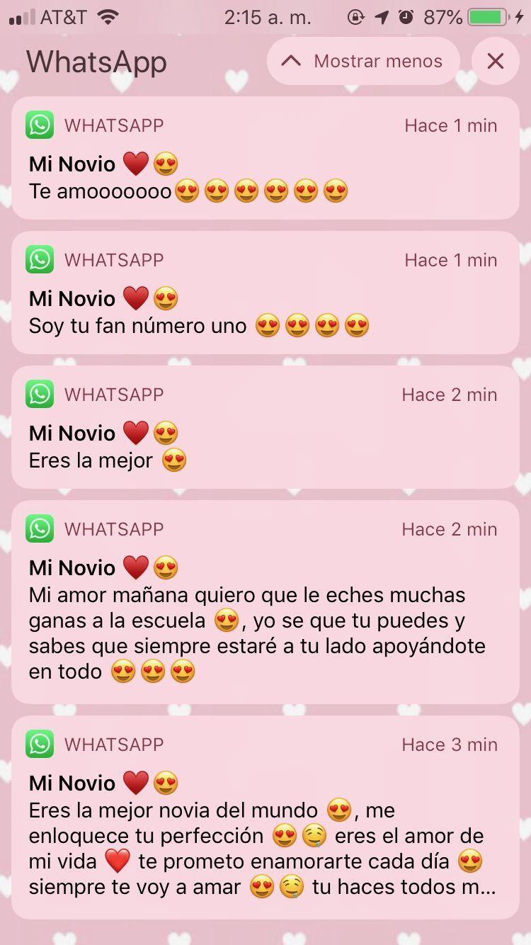 Mensajes Lindos Mensajes De Novios Mensajes De Texto De Amor Mensajes De Texto Románticos