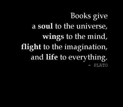 Image result for plato reading quote