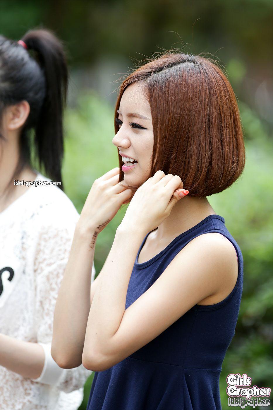 Girl's Day HyeRi Girl's Day ️★彡