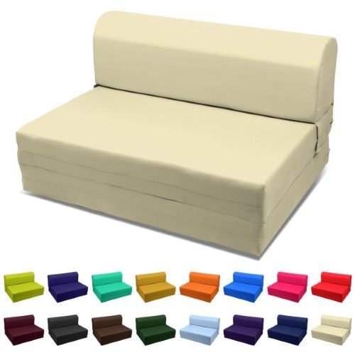 Marvelous Magshion Sleeper Chair Folding Foam Bed Sized Single Size Cjindustries Chair Design For Home Cjindustriesco