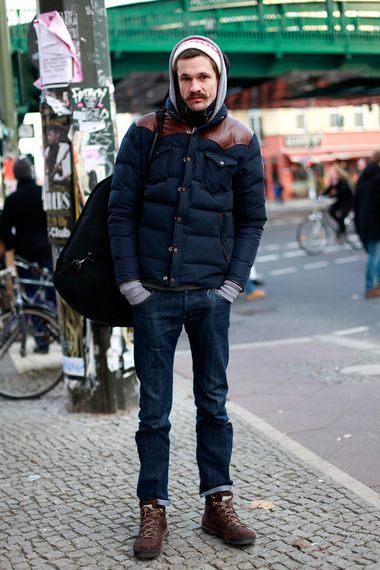 Mens Berlin Street Style   Men's Look   ASOS Fashion ...