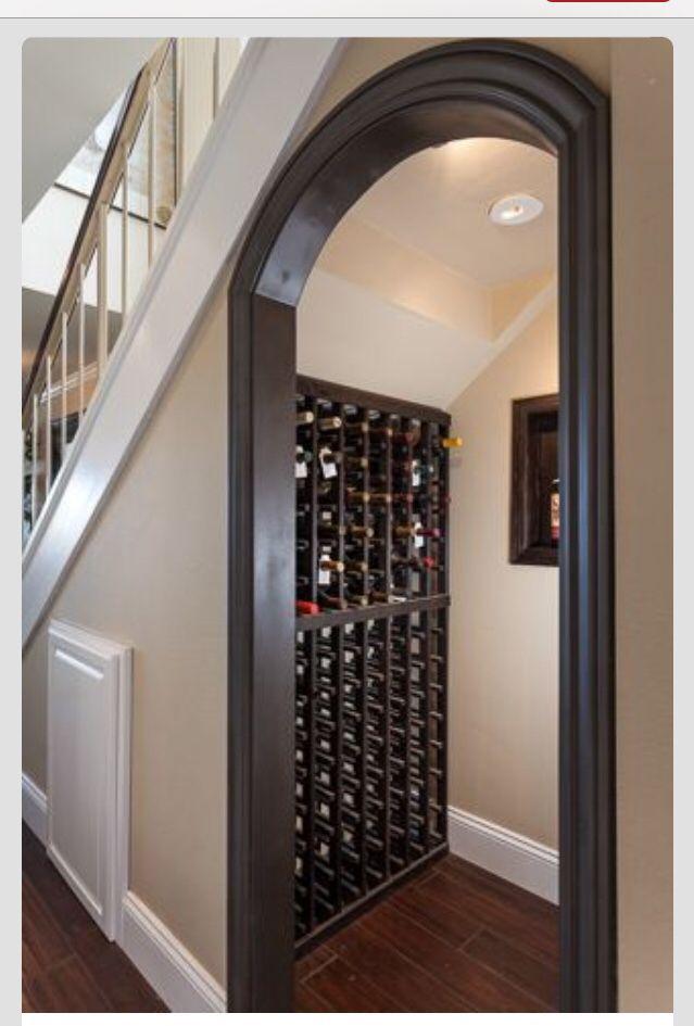 Basement Stair Ideas For Small Spaces: « Épingles » De La Semaine 2