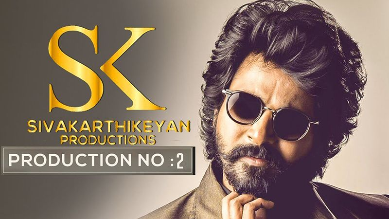 """Music Director Shabir onboard for Sivakarthikeyan Productions' """"Production No.2"""""""
