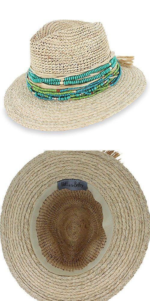 cd1dd58b1b041 Classic Unisex Paper Straw Fedora Hat summer sun cap