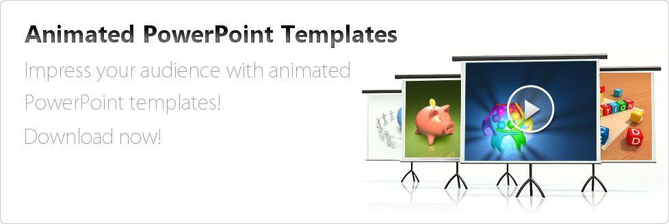 animated powerpoint templates | [ pptt ] | pinterest | powerpoint, Presentation templates