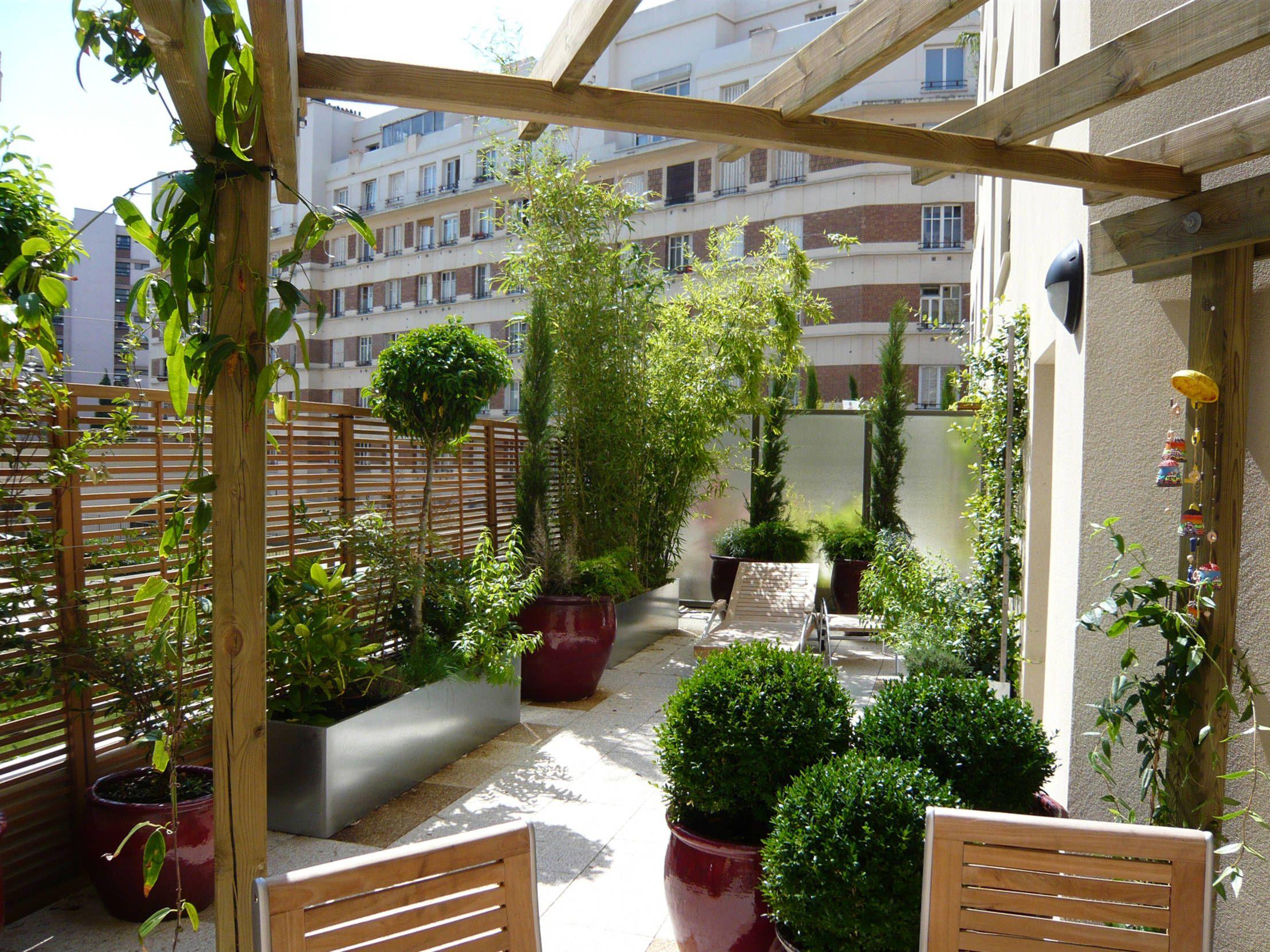 Die 10 schönsten Balkone um den Sommer zu genießen