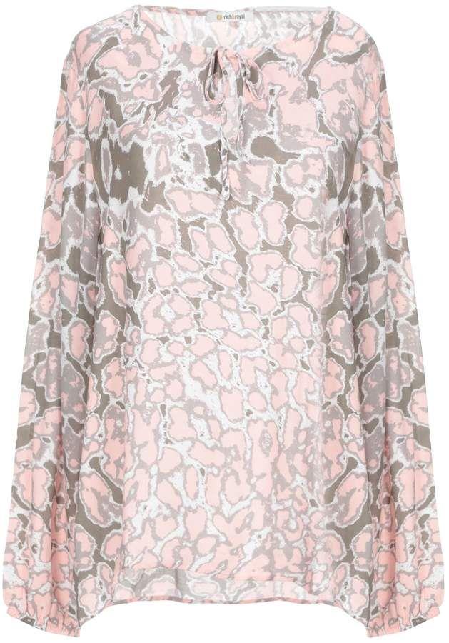 Rich Royal Blouses Sponsored Ad Rich Royal Blouses Minimalist Fashion Fashion Fashion Design