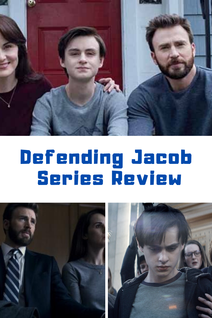 Defending Jacob Ending I Am Not Okay With This Guide 4 Moms In 2020 Good Good Father Books Defender