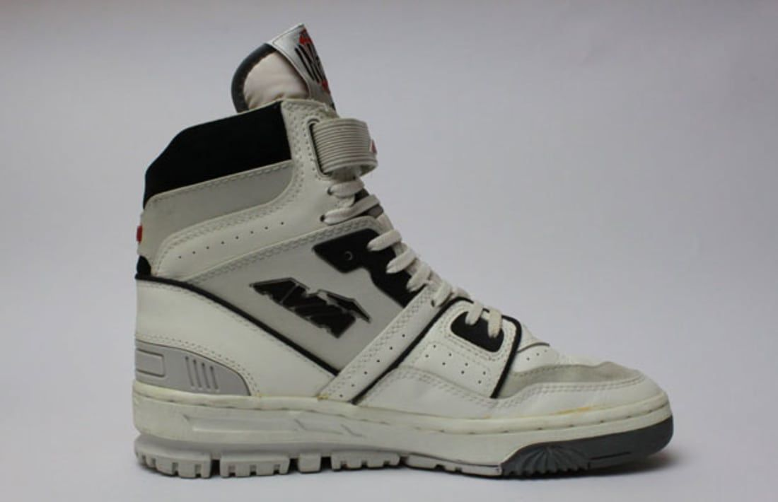 Almuerzo Paciencia Gran universo  The 80 Greatest Sneakers of the '80s | Vintage sneakers, Retro sneakers,  Avia shoes