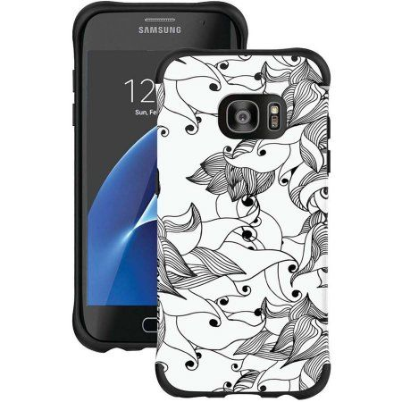 buy online 973d5 be96f Ballistic Case Co UT1689-B31N Samsung Galaxy S7 edge Urbanite Select ...