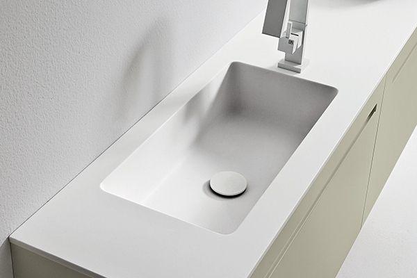 Lavandini Bagno Moderni Lavabi Bagno Agor Spa Edon Design dentro ...