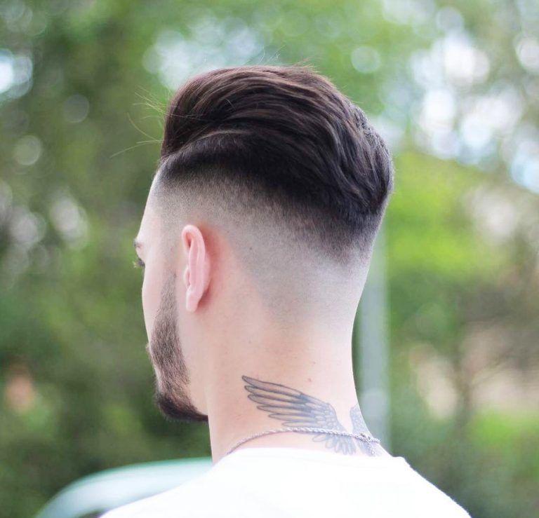 17 Beautiful Hair Style Boys 2019 Boy Hairstyles Faded Hair Mid Fade Haircut
