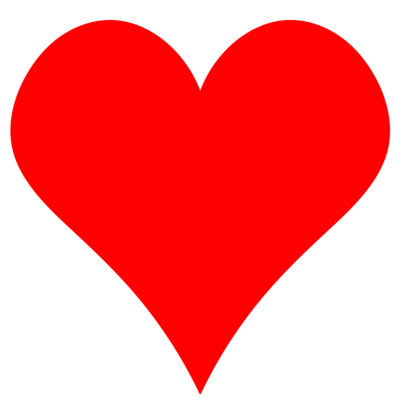 20++ Red heart clipart free ideas