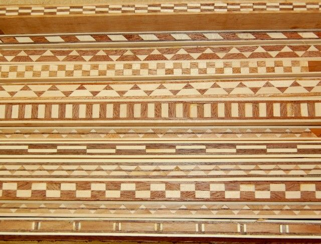 Collection Of Wood Inlay Patterns Textures Pinterest Wood