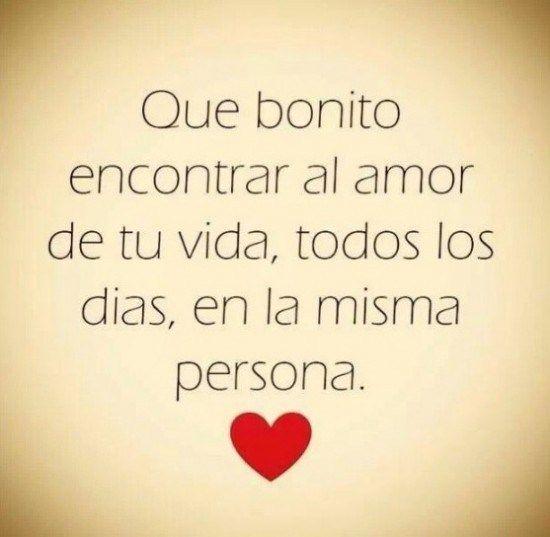 Frases De Amor Para Whatsapp Jpg 550 537 Feeling Pinterest