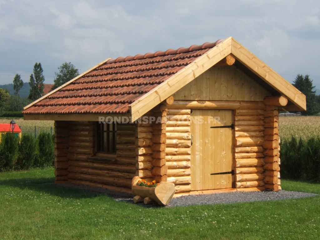 sauna abri de jardin gite cabane de chasse grill vosgien abri de jardin pinterest. Black Bedroom Furniture Sets. Home Design Ideas
