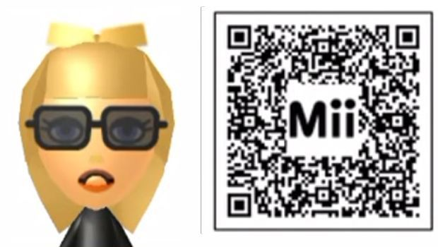 how to make popular mii characters