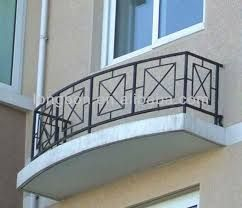 Image Result For Wrought Iron Balcony Railings Simple Designs Balcony Railing Design Iron Balcony Railing Railing Design