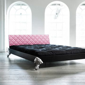 Pimp Headboard Pink, 66€, now featured on Fab.