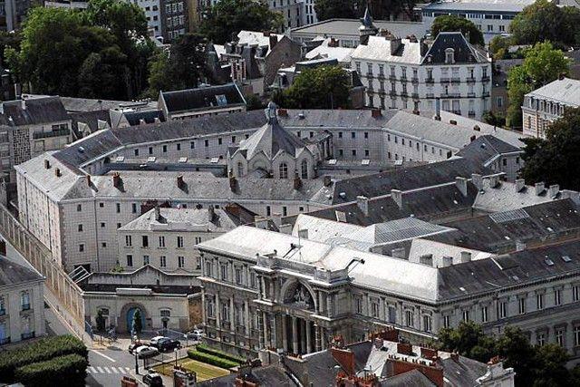 Prison de Nantes