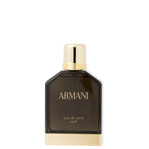 756caa07529  Affiliate  Giorgio Armani Eau De Nuit Oud Eau De Parfum Spray for Men