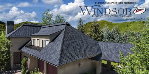 Best Malarkey – Windsor® – Asphalt Roofing Shingles Shingling 400 x 300