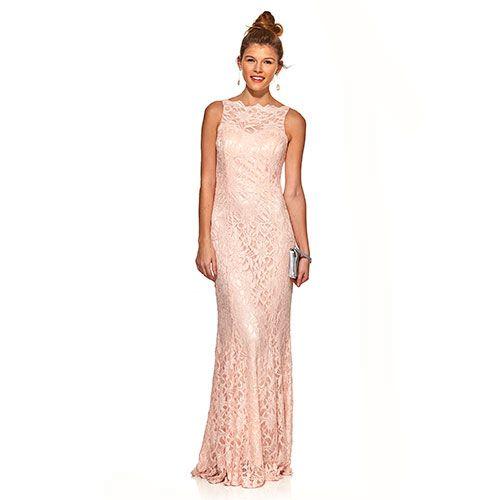 339811 Juniors Morgan & Co. Glitter Lace Prom Dress   Seminar ...