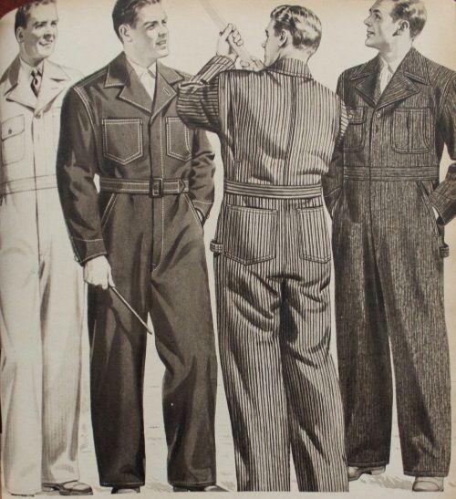 Men S Vintage Workwear Inspired Clothing Vintage Clothing Men Mens Workwear Vintage Men