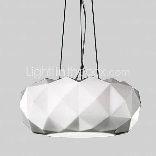 Pendant Light , Modern/Contemporary Electroplated Feature for Mini ...