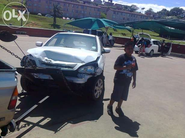 Accident damaged cars and bakkies bought, instant cash paid