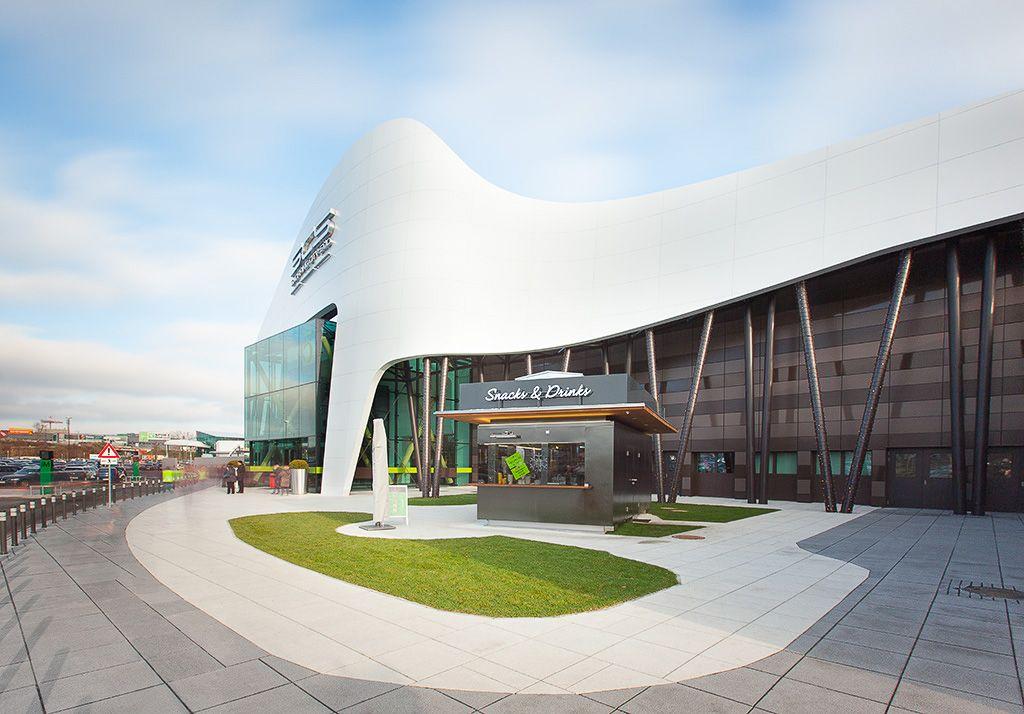 scs wien GoogleSuche Shopping cities, Architecture