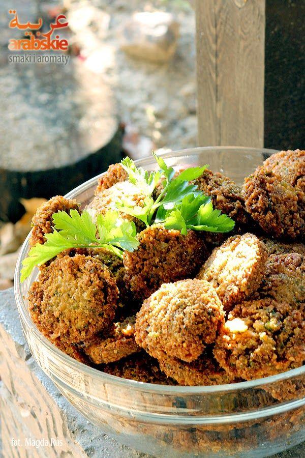 Kuchnia Arabska Cz 5 Najpopularniejsze Dania Kuchni Arabskiej I Falafel Eat Sardines