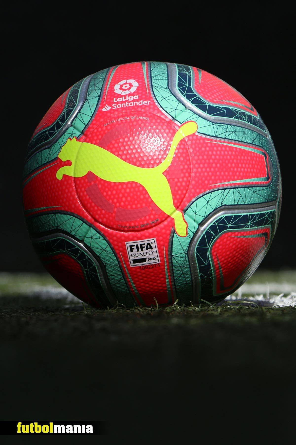 Frustración Locura damnificados  Balón Puma La Liga 1 FIFA Pro talla 5 | Balones de futbol adidas, Balones,  Pelota de fútbol