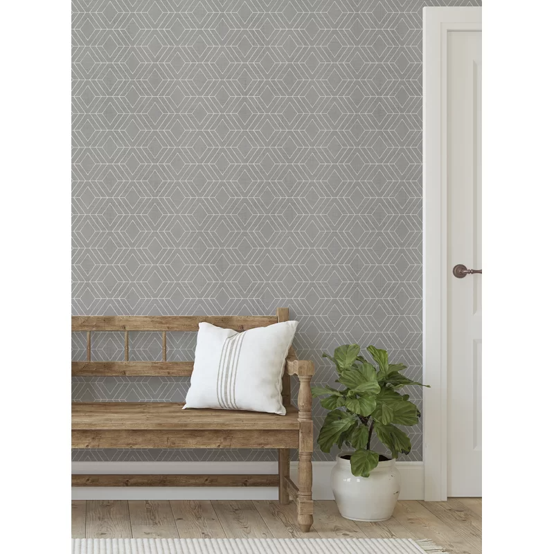 Textured Peel And Stick Wallpaper Canada