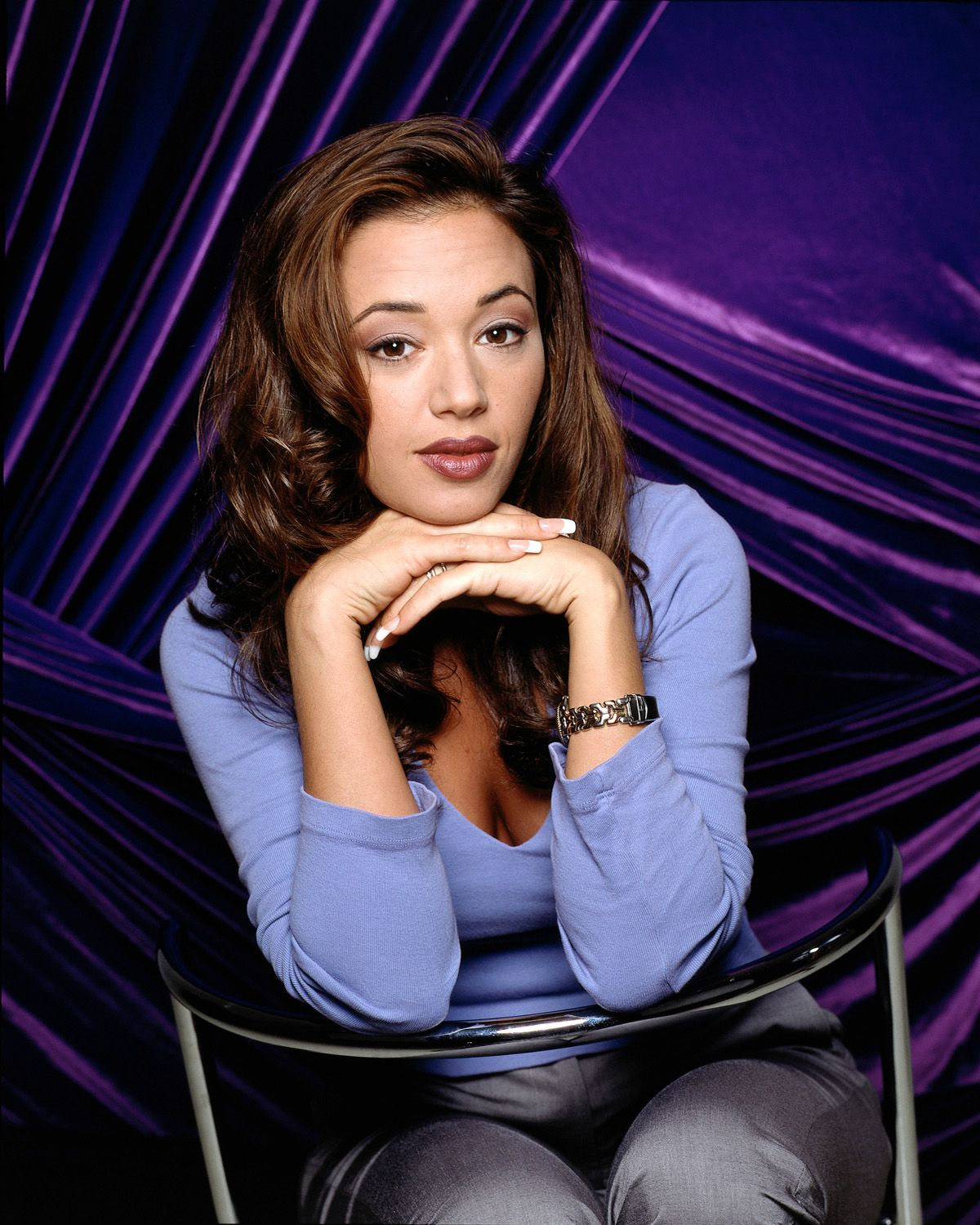 Leah Marie Remini / King Of Queens 8 x 10 / 8x10 GLOSSY